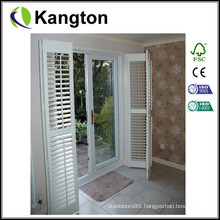 Interior Swinging Shutter Doors (shutter door)